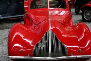 Ein Alfa Romeo Simsalaseo